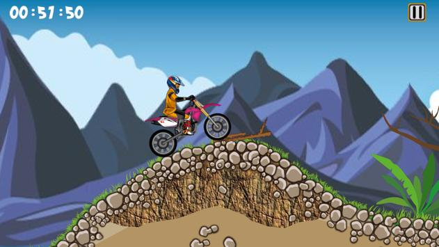 Moto Cross apk screenshot