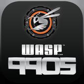 WASPcam 9905 icon