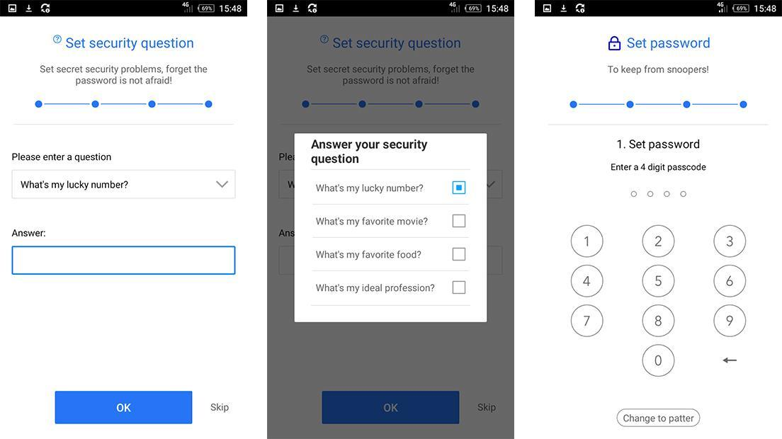 Privacy Hide for Android - APK Download