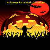 Halloween Party Music Collections icon