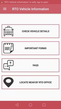 RTO Vehicles Information screenshot 3