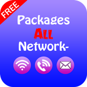 All Network Packages 2018 icon