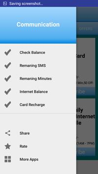 All Telenor Packages screenshot 4