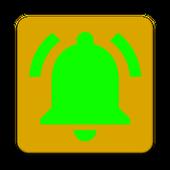 Звонки по расписанию icon