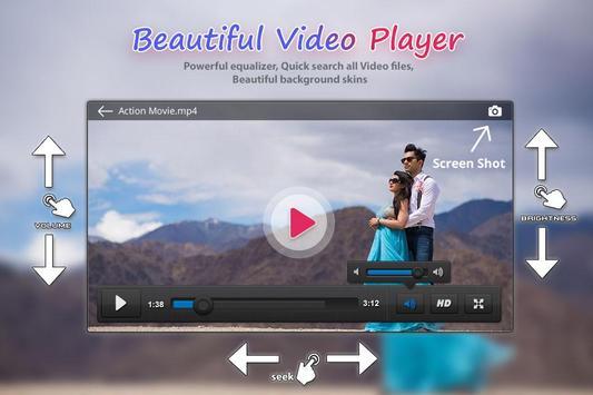 Full MX Video Player apk screenshot