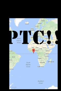 New App PTC poster