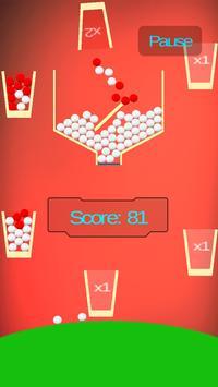 100 balls challenge + Infinity screenshot 1