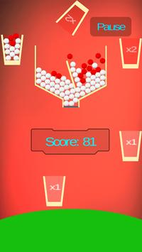 100 balls challenge + Infinity screenshot 2