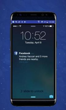 Fast for Facebook Lite screenshot 3