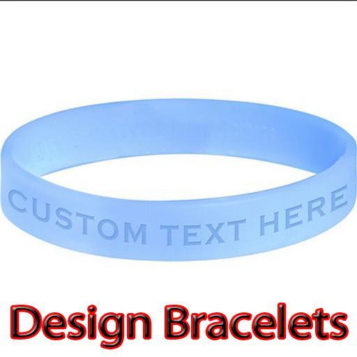 Desgin Bracelets poster
