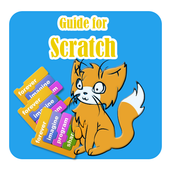 Guide for Scratch icon