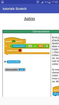 Guide for Scratch screenshot 1