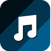 Alhani - player and online search icon