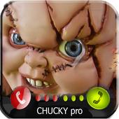 Ring fra Killer Chucky icon