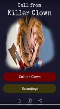Ring fra Killer Chucky apk screenshot