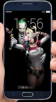 Harley Quinn Wallpapers HD apk screenshot