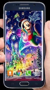Mickey and Minny Wallpapers HD 2018 apk screenshot