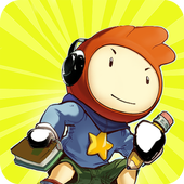 New Guide for Scribblenaut Unlimited icon