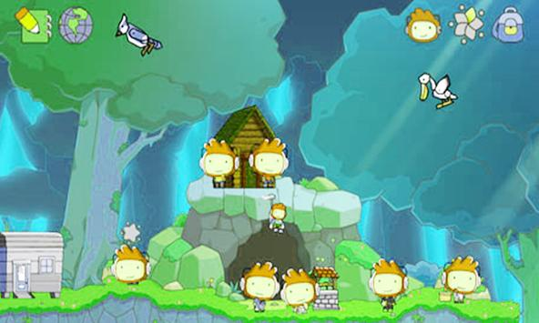 New Guide for Scribblenaut Unlimited apk screenshot