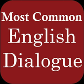 Most Common English Dialogue icon