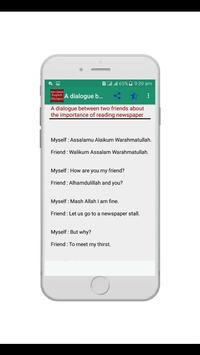 Most Common English Dialogue screenshot 4