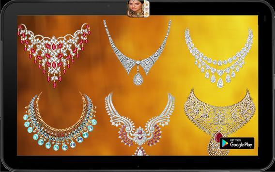 Jewellery Photo Effects screenshot 4
