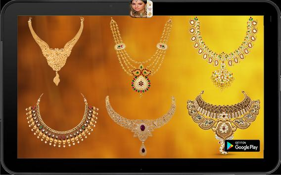 Jewellery Photo Effects screenshot 5