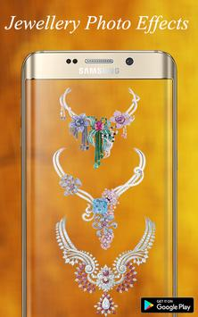 Jewellery Photo Effects poster