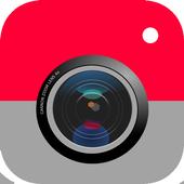 My Selfie Take Camera icon
