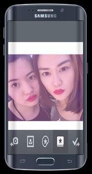My Selfie Take Camera apk screenshot