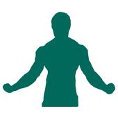 Body Fat Control icon