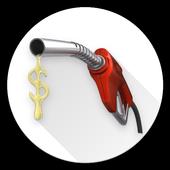 Calcular Combustível icon