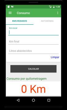 Calcular Combustível screenshot 2