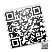 Obsqr QR Code Reader Elevated icon