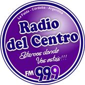 Radio Del Centro La Falda icon