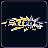 Exitos 90.9 icon