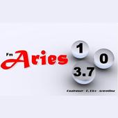 FM Aries icon
