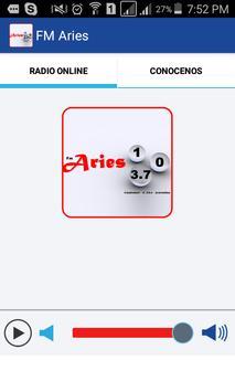 FM Aries apk screenshot