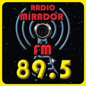 Radio Mirador 89.5 Fm icon