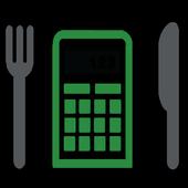 מחשבון הנקודות של שומרי משקל. icon