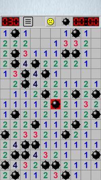 MineSweeper Expert apk screenshot