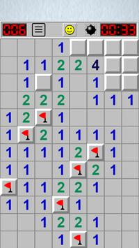 MineSweeper Expert poster