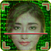 My Face Lock Screen icon