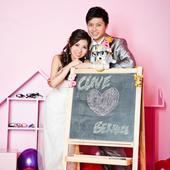 Ber & Clive icon