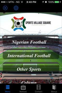 Sports Village Square screenshot 5