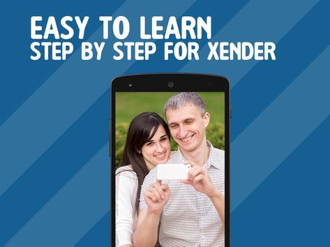 Tips for File Transfer & Sharing Xander App screenshot 1