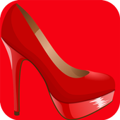 Heels Styles and Sandals icon