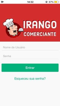 Central - iRango screenshot 1