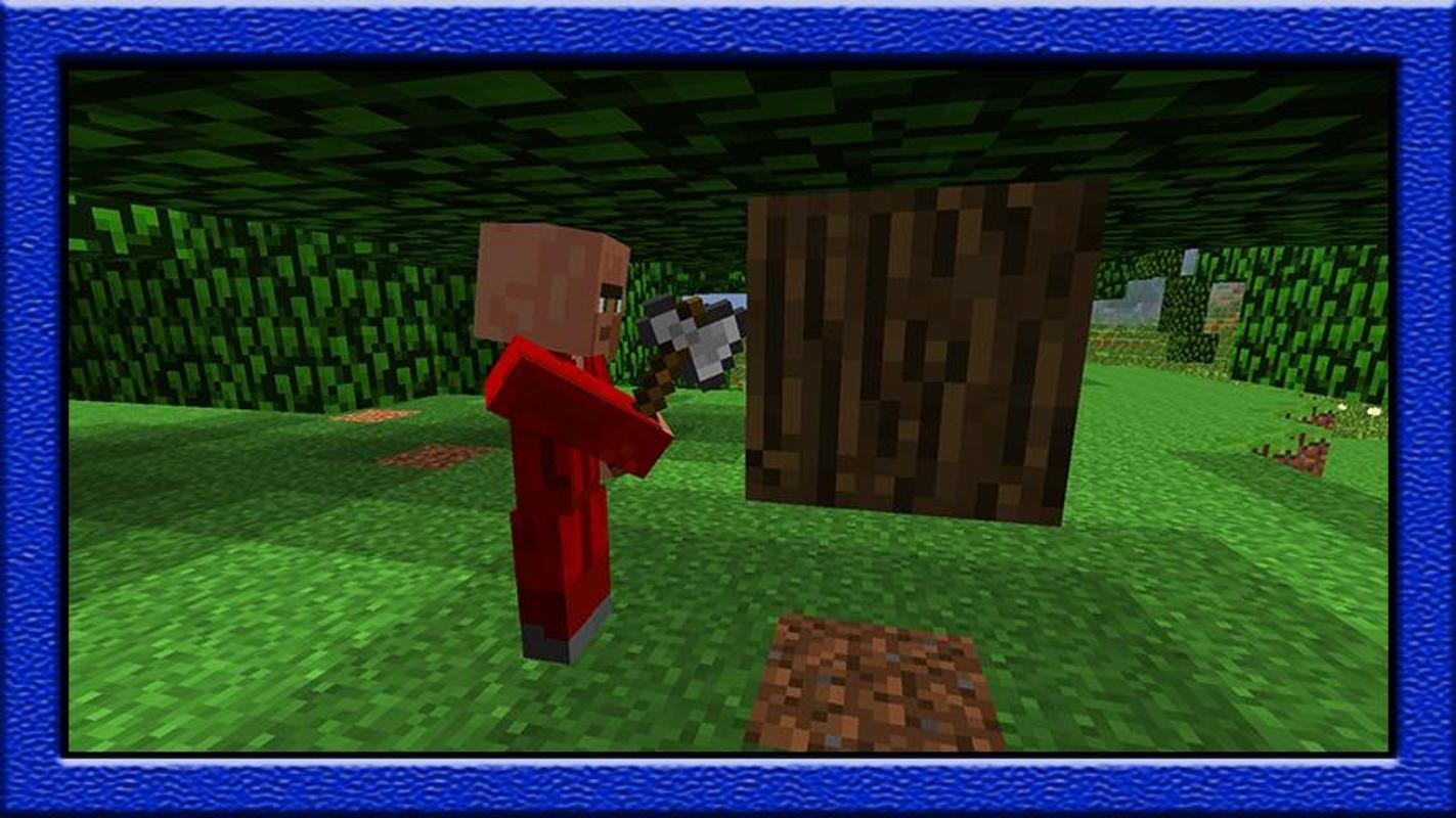 minecraft comes alive mod pe free download