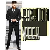 FASHION WEEK STYLE icon